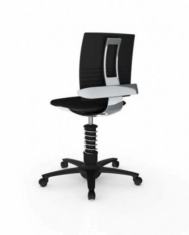 Score 5000 ergonomische bureaustoel voor fors postuur | Van